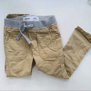 Old Navy Stretch Khakis